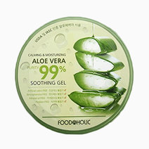 Aloe Vera 99% Soothing Gel by Foodaholic