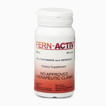 I fern fern activ (multivitamins and minerals)