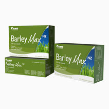 Barley Max NZ 500mg Capsule | Organic Barley Grass Powder from New Zealand by Optimum Nutrition