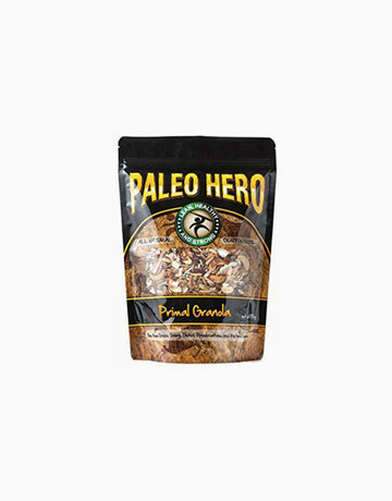 Primal Granola by Paleo Hero