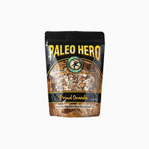 Primal Granola by Paleo Hero