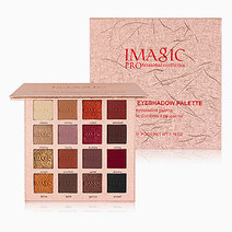 16-Color Eyeshadow Palette by Imagic