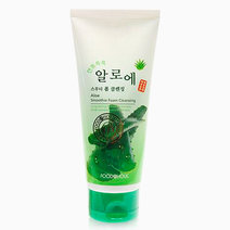 Smoothie Aloe Foam Cleansing by Foodaholic