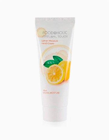 Lemon Moisture Hand Cream  by Foodaholic