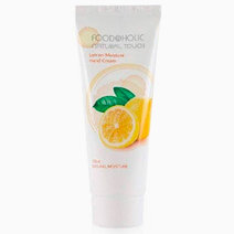 Lemon Moisture Hand Cream  by Foodaholic