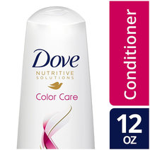 Color Care Shampoo by Dove in