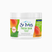 Fresh Skin Apricot (10oz) by St. Ives