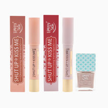 Holidaze Exclusive Lippie Set by Happy Skin in