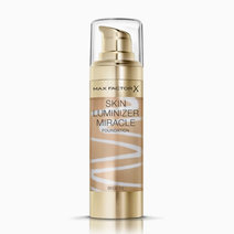 Skin Luminizer Miracle Foundation by Max Factor