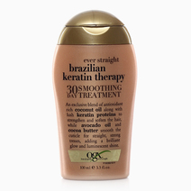 30 Day Smoothing Treatment by OGX