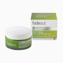 Advanced + Vitamin Enriched Whitening Day Cream SPF25 by Fade Out Skincare in
