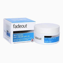 Advanced Whitening Day Cream SPF25 by Fade Out Skincare