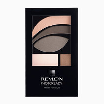 Revlon photoready eyeshadow   primer metropolitan