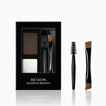 Revlon colorstay brow kit dark brown