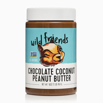 Chocolate Coconut Peanut Butter Jar by Wild Friends