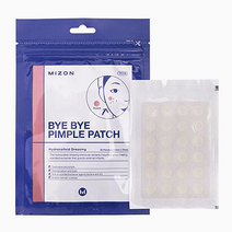 Bye Bye Pimple Patch by Mizon in