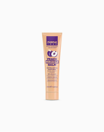 Peach Miracle Balm by Purple Tree