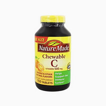 Chewable Vitamin C (500mg) by NatureMade