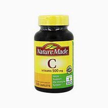 Vitamin C (500mg) by NatureMade