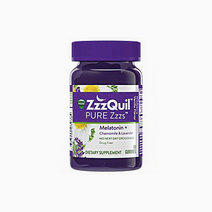 Pure Zzzs Melatonin by ZzzQuil