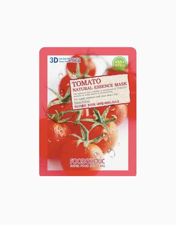 Tomato Natural Essence Mask by Foodaholic