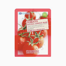 Foodaholic tomato natural essence mask