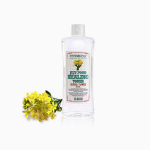 Jeju Food Healing Toner: Canola Flower by Foodaholic