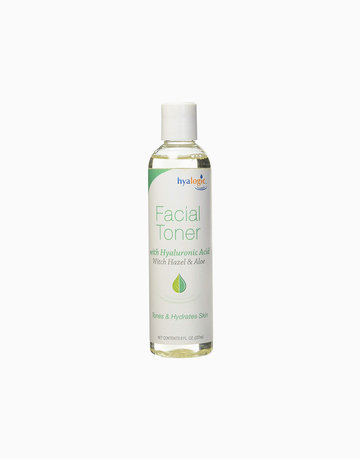 Facial Toner by Hyalogic