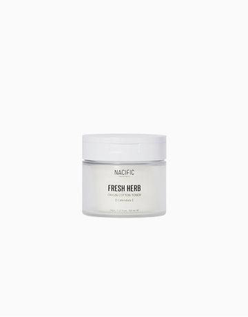 Fresh Herb Origin Cotton Toner by Nacific