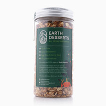Vegan Maple Crunch Granola by Earth Desserts