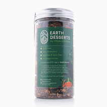Vegan Dark Choco Sea Salt Granola by Earth Desserts