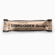 Caramel Cashew Protein Bar (55g) by Barebells in