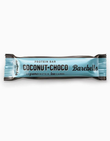 Coconut Choco Protein Bar (55g)  by Barebells