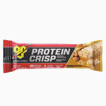 Protein Crisp Peanut Butter Bar (56g) by BSN