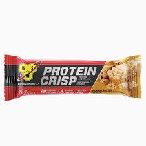 Protein Crisp Peanut Butter Bar (56g) by BSN in