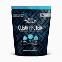Clean Protein in Natural (1kg) by Clean Nutrition