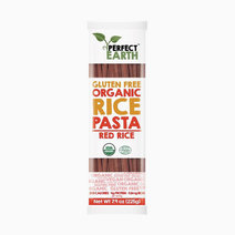 Organic Rice Pasta Red Rice (225g) by Perfect Earth