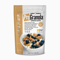ProGranola Protein Cereal: Espresso by Julian Bakery