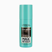 Magic Retouch Instant Gray Root Concealer Spray by L'Oreal Paris