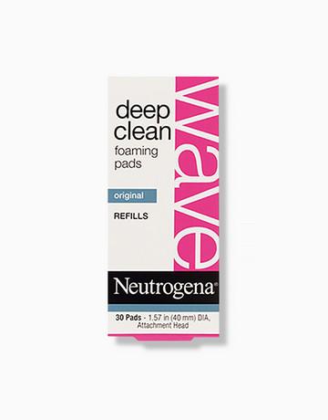 Wave® Foaming Pads by Neutrogena®