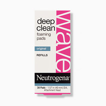 Wave® Foaming Pads by Neutrogena®