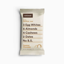 Rxbar coconut chocolate bar