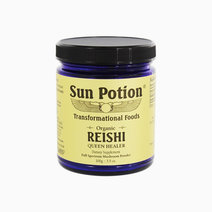 Sunpotion mushroompowder reishi