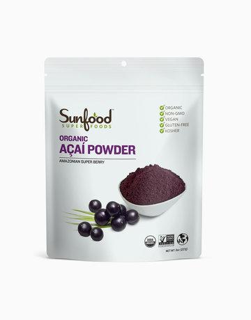 Açaí Powder (8oz.) by Sunfood