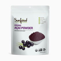Açaí Powder (8oz.) by Sunfood