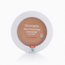 SkinClearing® Mineral Powder by Neutrogena®