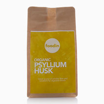 Organic Psyllium Husk Powder by Foodin