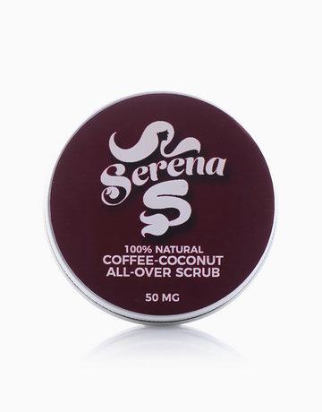 Coffee-Coconut All-Over Scrub by Serena