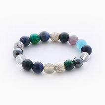 Learning Crystal Bracelet by The Happy Sage
