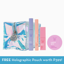 Generation Happy Skin Set+FREE Pouch by Happy Skin
